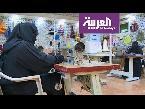 سجينات سعوديات يبدعن من داخل الحبس