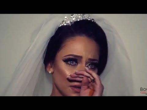 لايف ستايلشاهد عروس تنهار بسبب مفاجأة أحد أخوتها بالغناء لها