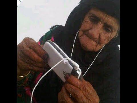 لايف ستايلشاهد مساعدات إنسانية لسيدة عجوز