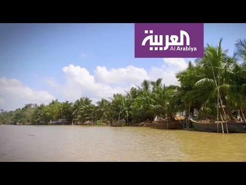 شاهدالسياحة عبر العربية في سيرلانكا مع ليث بزاري