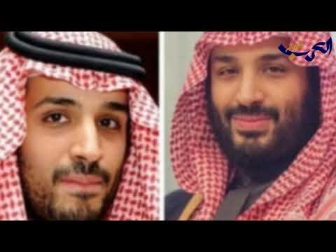 شاهد فنانة سعودية تنشر صورة لولي العهد بن سلمان