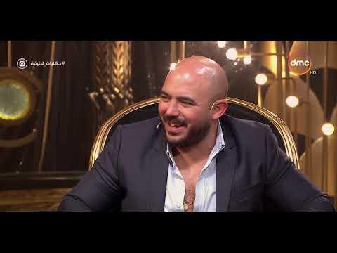 شاهد محمود العسيلي يُعلنُ استعداده لإحياء حفلات الطّلاق