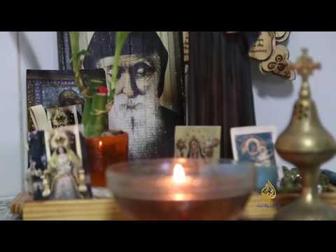 لايف ستايلشاهد الصفيحة الأرمنية إرث يعتز به أرمن القدس
