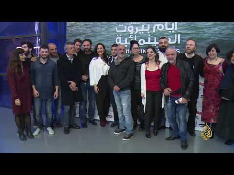 لايف ستايلبالفيديو سينما الهجرة تنطلق ضمن مهرجان أيام بيروت السينمائية