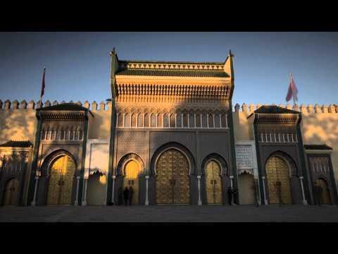شاهد : قناة ألمانية تنبهر بأصالة المغرب