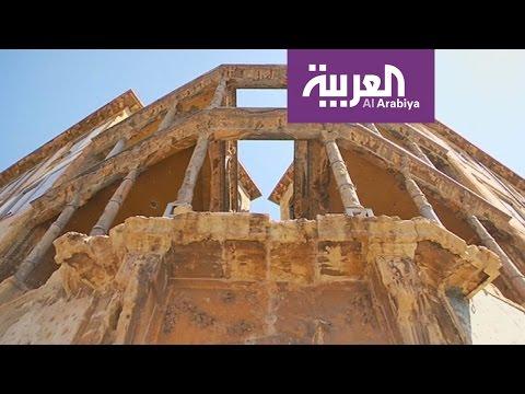 لايف ستايلشاهد بيت بيروت يروي أحداث الحرب الأهلية