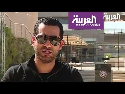 عمرو سعد يعلن أن محمد رمضان لا ينافسه
