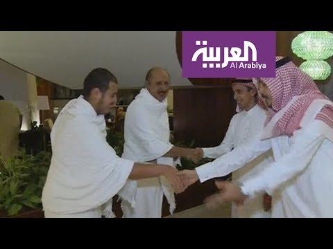 استعدادات بالسعودية لاستقبال نحو 900 ألف معتمر من الخارج