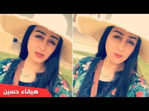شاهد: هيفاء حسين تعاتب الاعلام البحريني