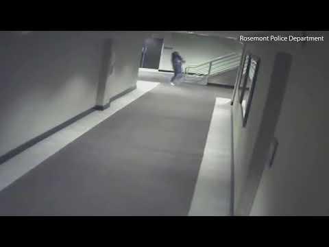 لايف ستايلشاهد مقتل فتاة مخمورة بعد نومها في ثلاجة فندق