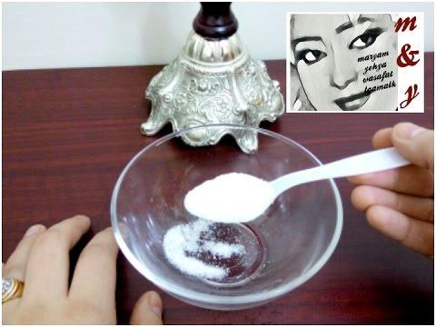 بالفيديو:  ملعقة سكر واحدة تكفي لنفخ الشفايف وعلاج أسمرارها