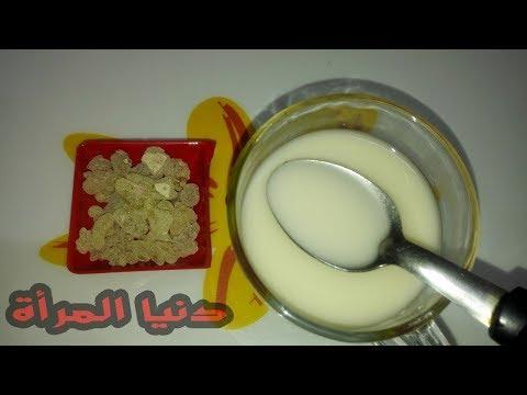 الملعقة السحرية قبل الأكل تذيب شحوم الكرش والأرداف
