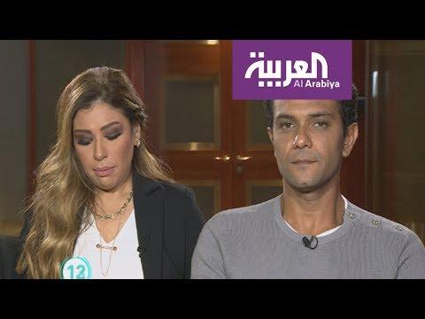 شاهد: 25 سؤالا مع الفنان المصري آسر ياسين