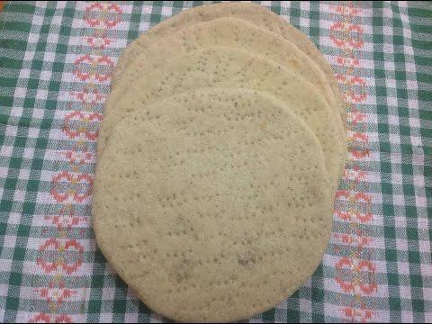 طريقة إعداد عجينة البيتزا الأصلية و الاحتفاظ
