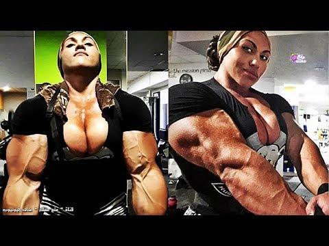 شاهد أقوى 10 نساء في العالم
