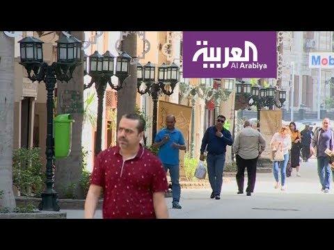 شاهد| مشاهد لن تتخيلها وسط القاهرة