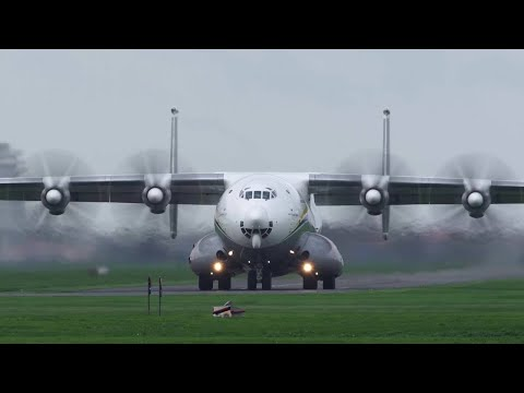 شاهد: تعرف على أكبر طائرة مروحية في العالم