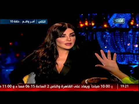 راغدة شلهوب تعترف بأنها عاشت قصة حب مع فنان لبناني معروف