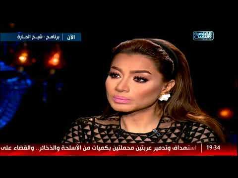 شاهد: رسالة أحمد تتسبب في عدم اكتمال جواز ريم البارودي