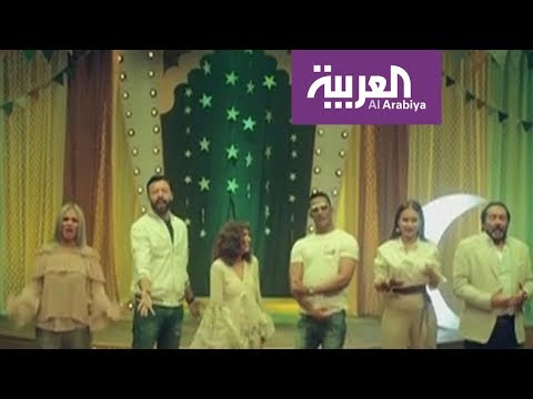 استعانة مكثفة بالنجوم في إعلانات رمضان التجارية