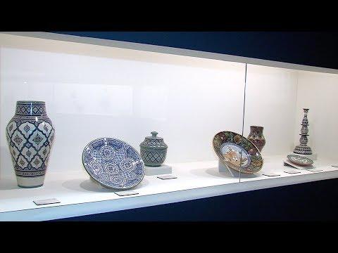 شاهد: المتحف الوطني في آسفي فضاء يختزل إرثًا ثقافيًّا عميقًا