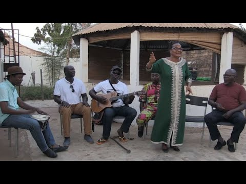 شاهد:سوبر ماما جامبو جسدت النضال من أجل الاستقلال
