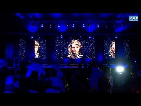 شاهد: افتتاح فعاليات المهرجان الدولي السابع للسينما والذاكرة المشتركة في الناظور