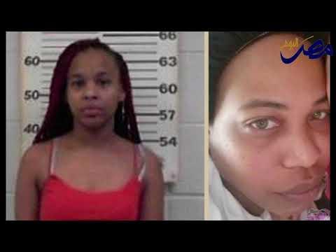 فتاتان تقتلان أمهما بطريقة بشعة في أميركا