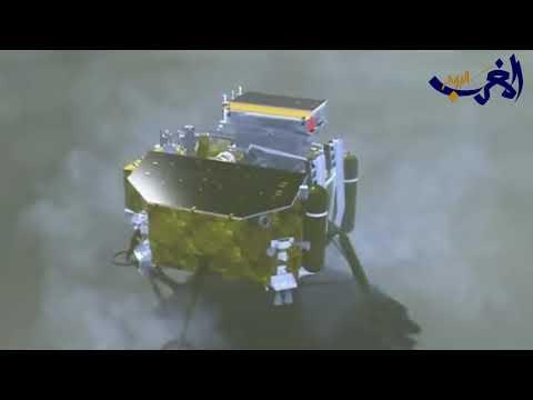 الصين تزرع اللفت والقطن والبطاطا على سطح القمر وتُرسل بيض ذبابة الفاكهة