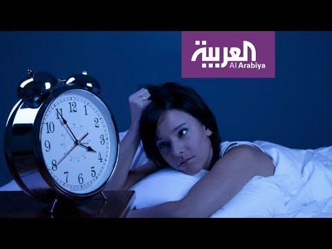 شاهد الأجهزة الإلكترونية وراء أرق النوم المزمن
