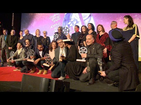 شاهد نبض الأبطال يفوز يجائزة مهرجان طنجة للفيلم