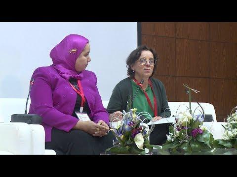 شاهد فعاليات المؤتمر الدولي السادس للمرأة العربية