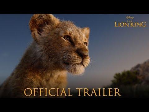 شاهد الإعلان الترويجي للنسخة الجديدة من فيلم  the lion king