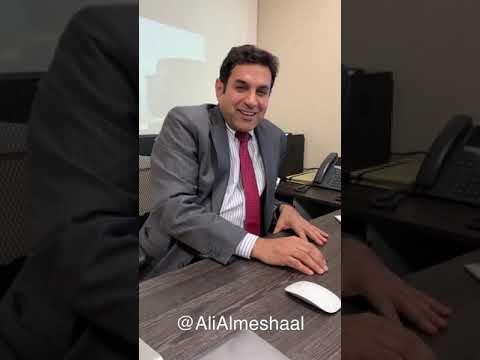 شاهد: قِصّة البروفيسور السعودي