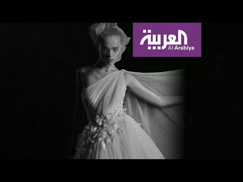 شاهد: أفضل أزياء للمصممة اللبنانية ساندي نور
