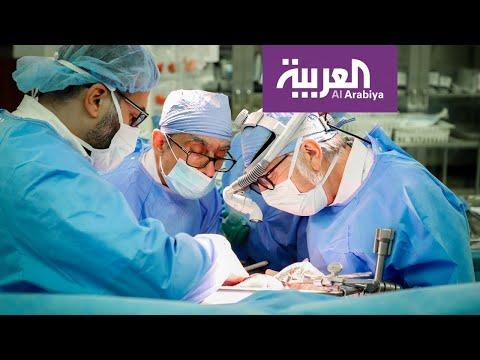شاهد 1437 عملية زراعة كبد أجراها مستشفى الملك فيصل التخصصي
