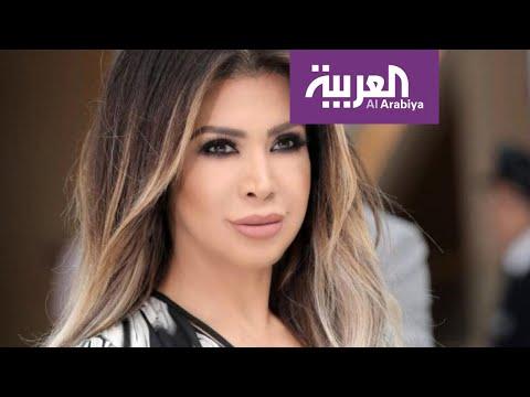 شاهد: نوال الزغبي تصور فيديو كليب في جدة