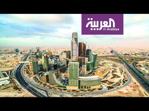 شاهد: بدء السباق الانتخابي في غرفة الرياض