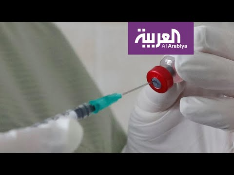 شاهد وفاة شخصين بفيروس كورونا في مدينة قم الإيرانية