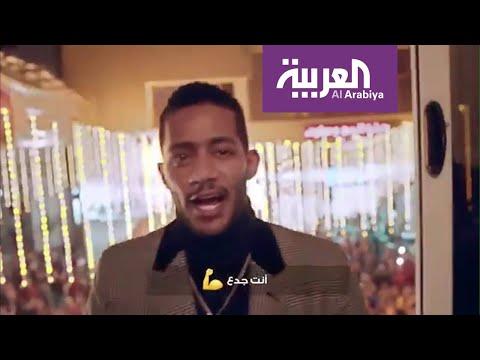 شاهد: محمد رمضان يتحدى النقابة وهاني شاكر يرد بالضحك