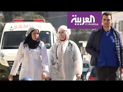 شاهد: عشرات العائلات في الجزائر فقدت مصدر رزقها بسبب الحجر الصحي