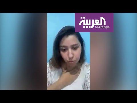 شاهد فنانة مصرية تعلن اصابتها بـكورونا ووزارة الصحة تتدخَّل