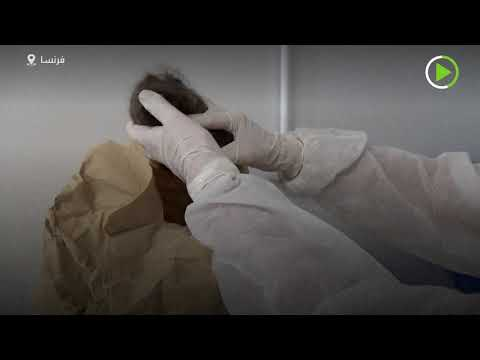شاهد: مصففو الشعر في فرنسا يستعملون شعر الإنسان لتنظيف البيئة