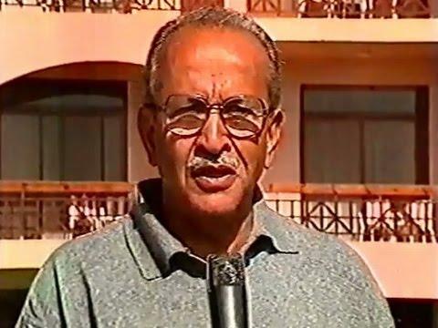 بالفيديو: وزير السياحة السابق فؤاد سلطان يقدم برنامجًا تلفزيونيًا في أسوان