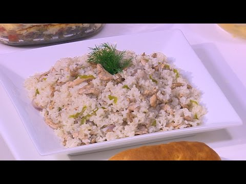 لايف ستايلبالفيديو طريقة إعداد ارز بطعم الشاورما