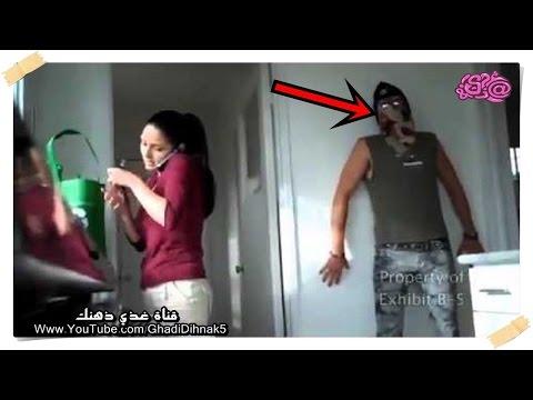بالفيديو: شاهد 10 مقالب انتهت بالموت