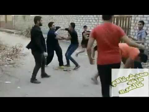 بالفيديو تقليد خناقة رفاعي الدسوقي وعصام النمر على فريقي الأهلي والزمالك
