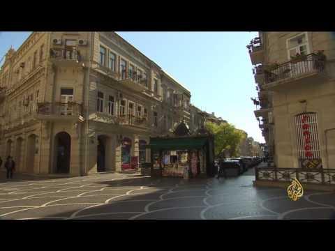شاهد: مساعٍ لاستقطاب السياحة العربية في أذربيجان