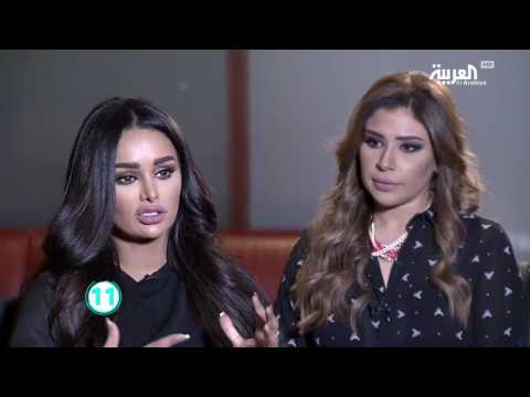 25 سؤالًا مع الفاشينيستا الكويتية عهود العنزي