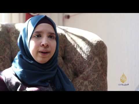 شاهد: الكروشيه في القدس هواية ومصدر رزق